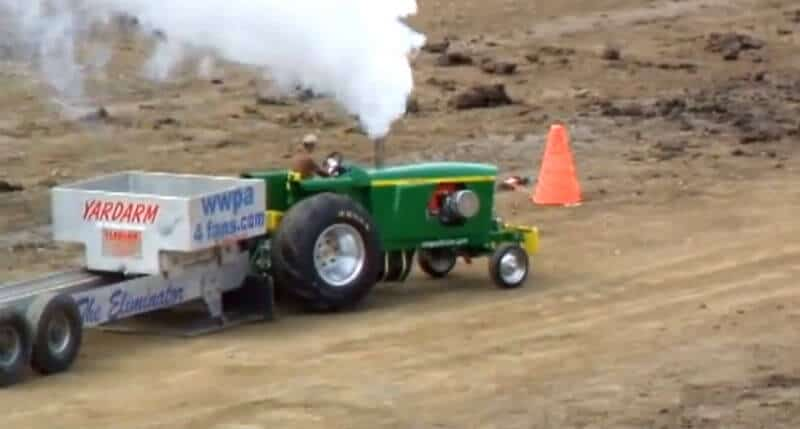 Tractor Pull Boats : Rc cars are all grown up tractor pulls yeah motor