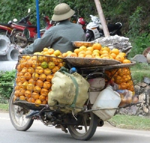 portable market