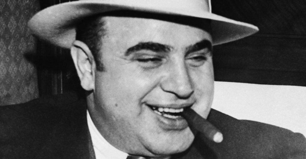 Al Capone Luxury car facts