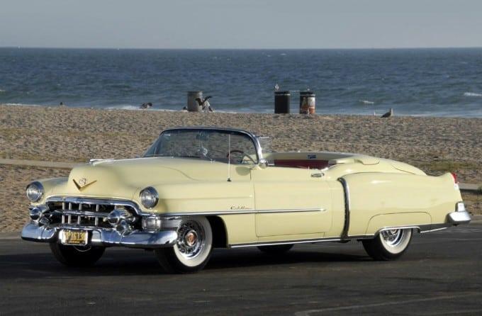 1950 Cadillac El Dorado