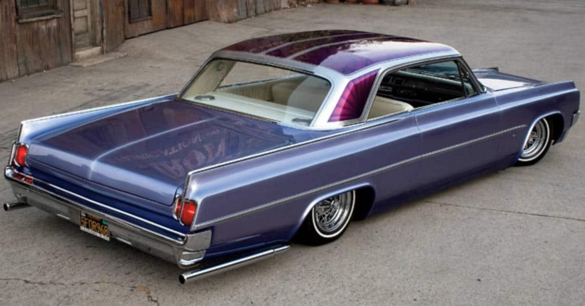 Oldsmobile Dynamic 88 car
