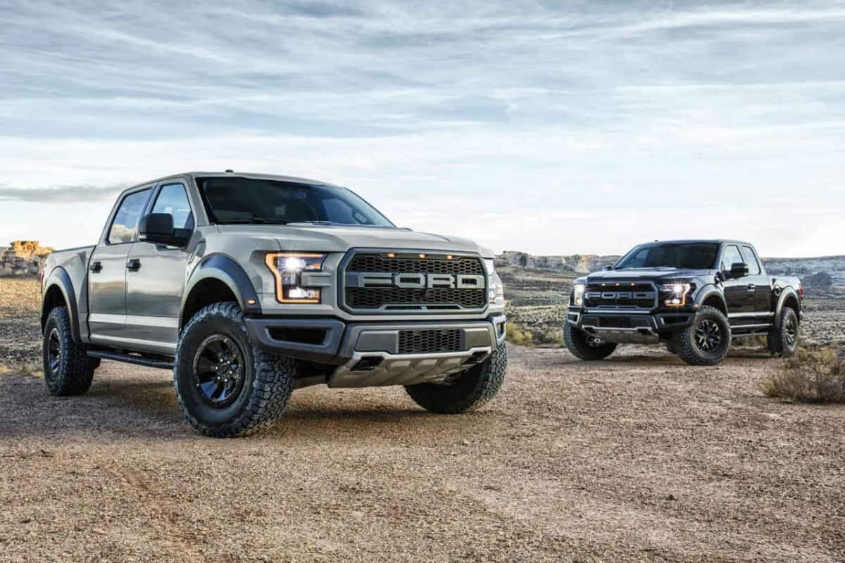 Best 2015 Pickup Truck