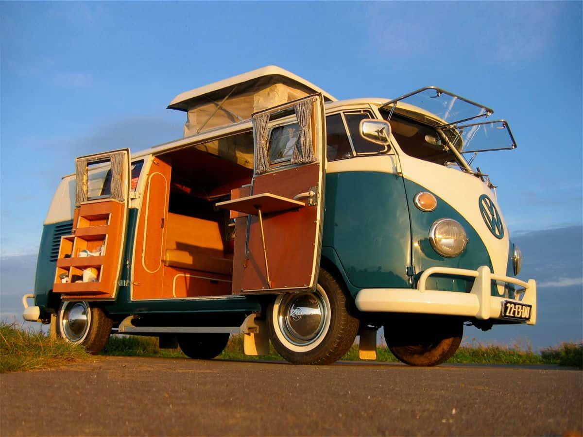 Volkswagen Type 2 Transporter
