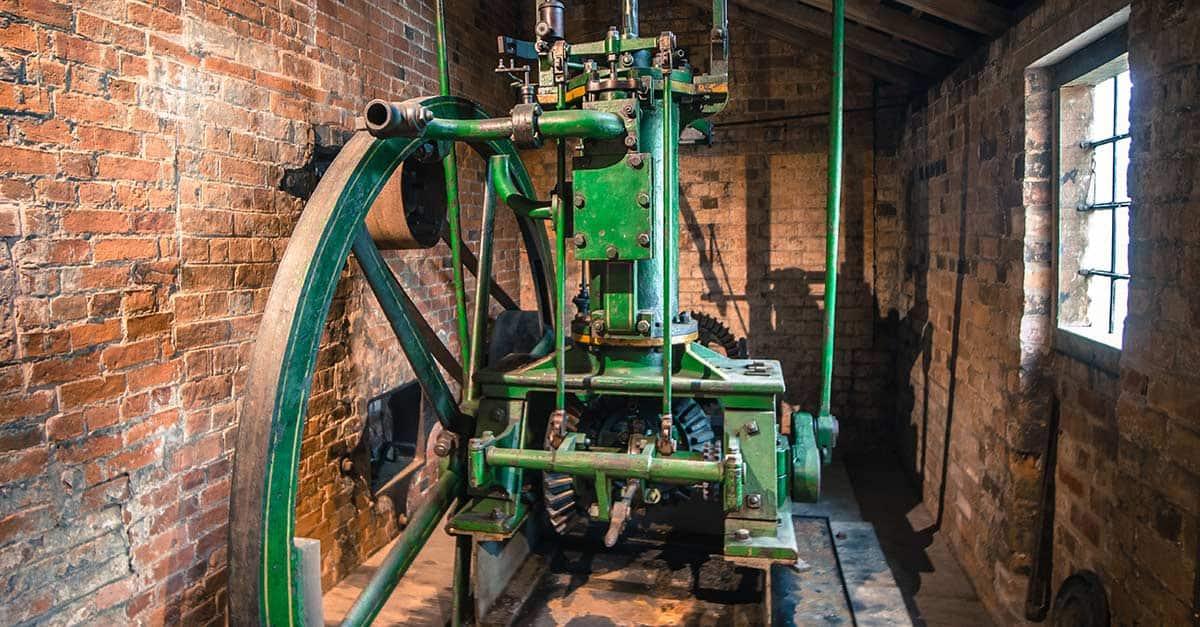 (10)Sarehole_Mill_Steam_Engine