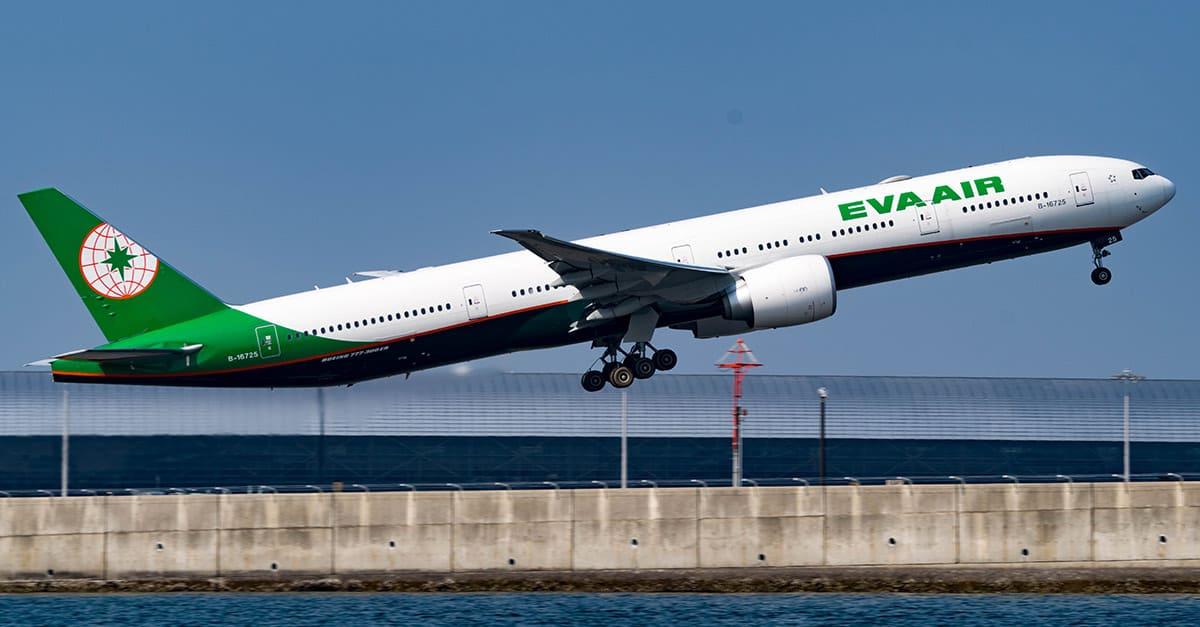 (14)EVA_Airways,_Boeing_777-
