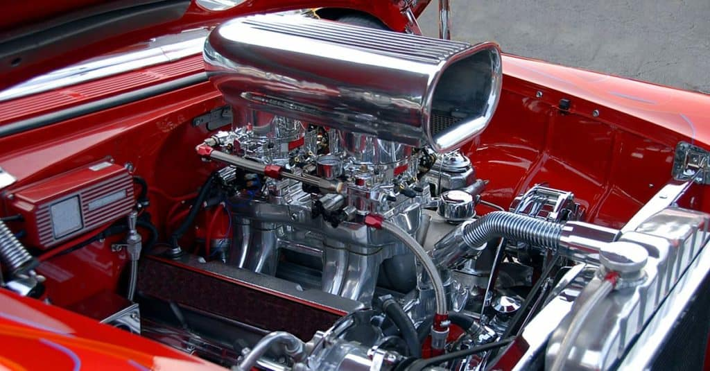 50 Little-Known Facts About Engines