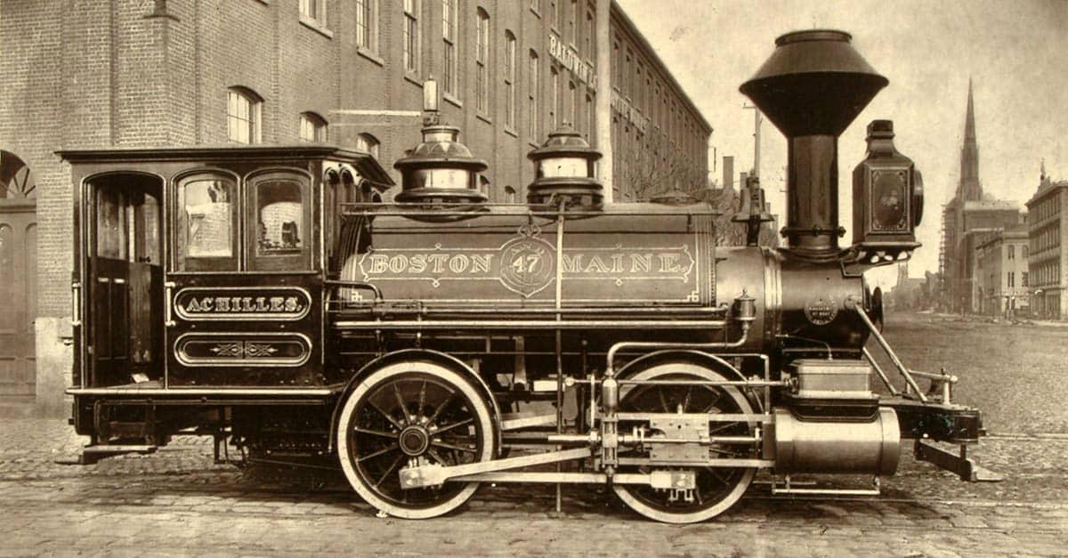 (49)Boston_&_Maine_0-4-0_locomotive_by_Baldwin,_1871