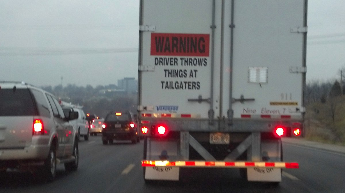 Funny Bumper Stickers You Don T See Everyday Yeah Motor