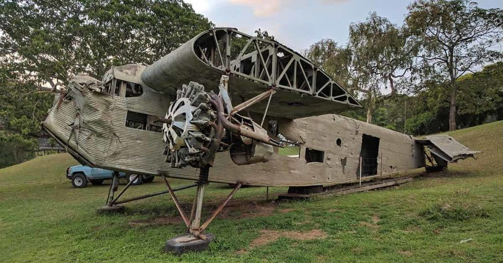 50 Amazing Abandoned Aircraft