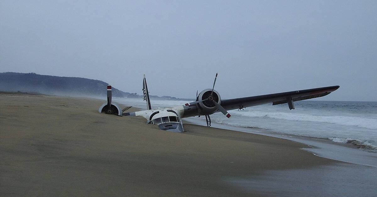 narcoplane