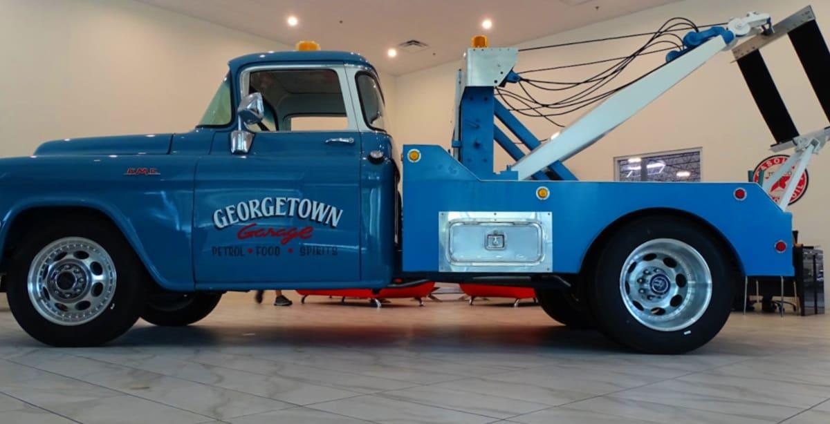 40 Beautifully Restored Rare Trucks Page 44 Of 49 Yeah Motor