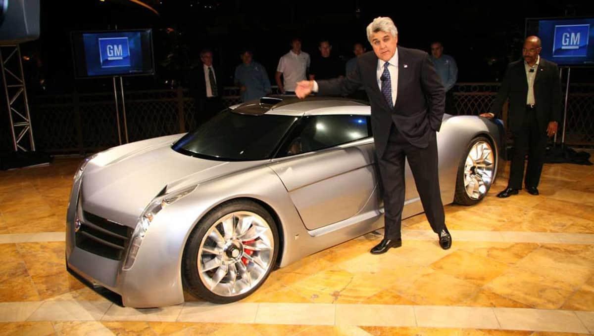 2006 GM EcoJet