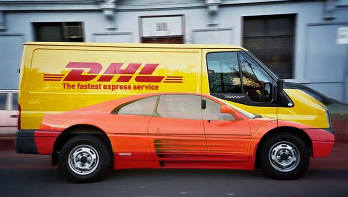 50 Interesting Custom Car Wraps - Van, Truck and Car Wraps
