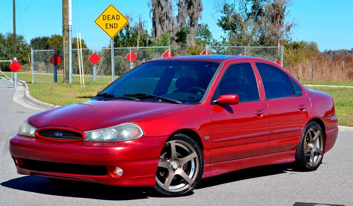 Ford Contour(carspecs.us)