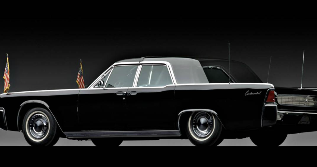 50 Incredible Facts About The Presidential State Car
