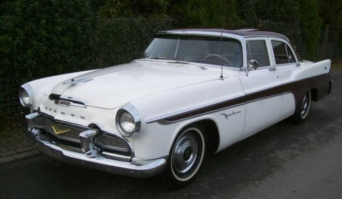 1956 DESOTO SEDAN AMERICAN HORROR STORY(rdclassics.com)