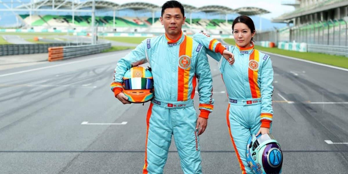 Christine Kuo(SCMP.com)