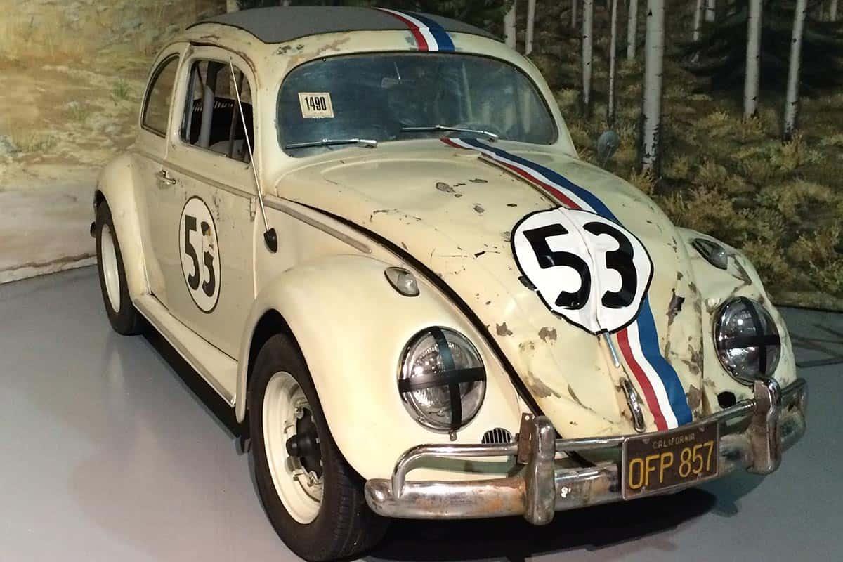 Herbie(AACA Museum Inc)