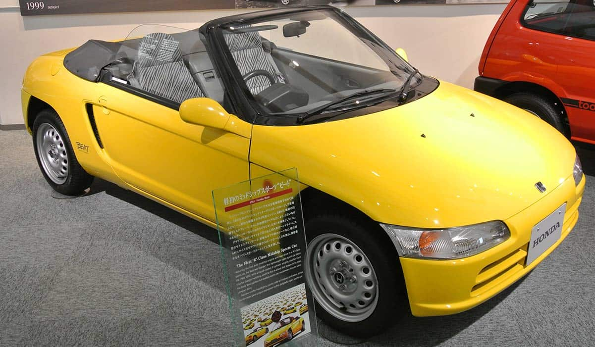 Honda_Beat_honda_collection_hall