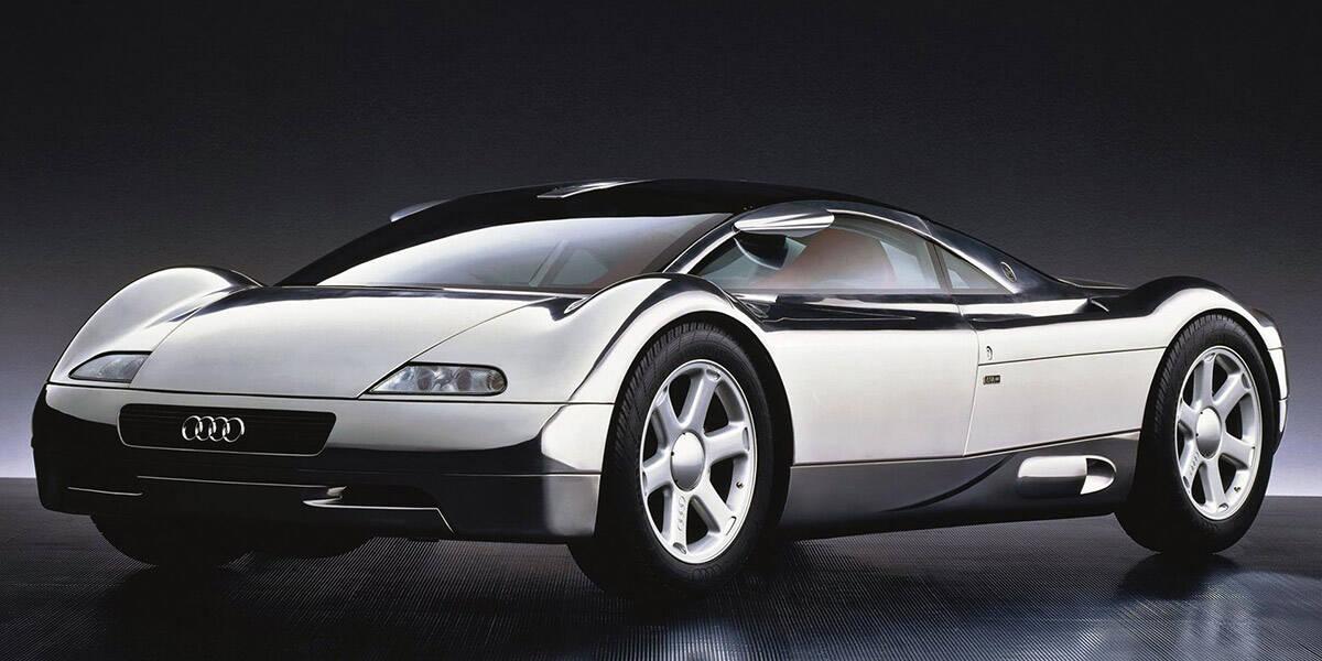Audi Avus(Motor1)