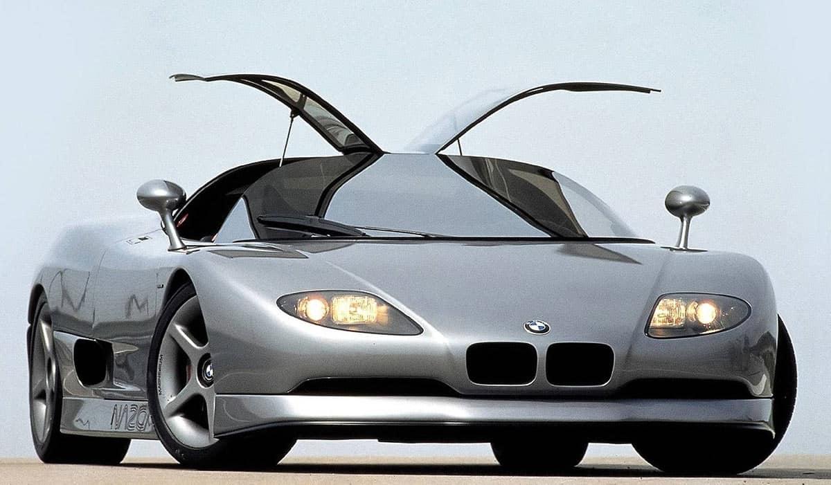 BMW Nazca C2(Motor1)