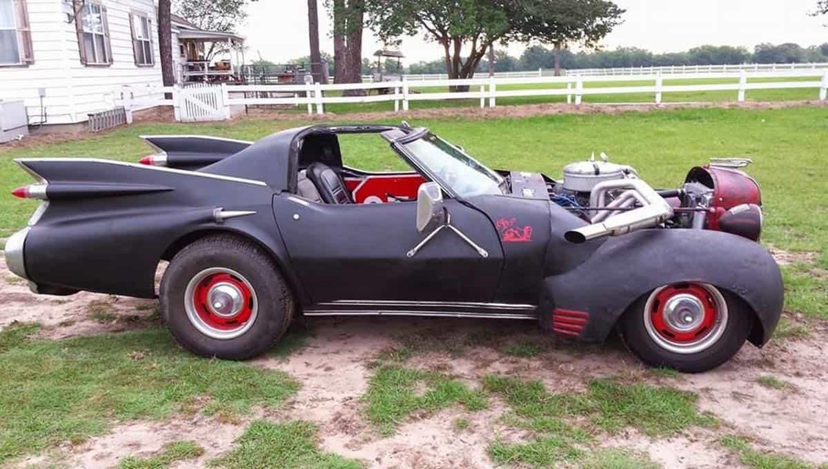Bat Rd(autowise.com)