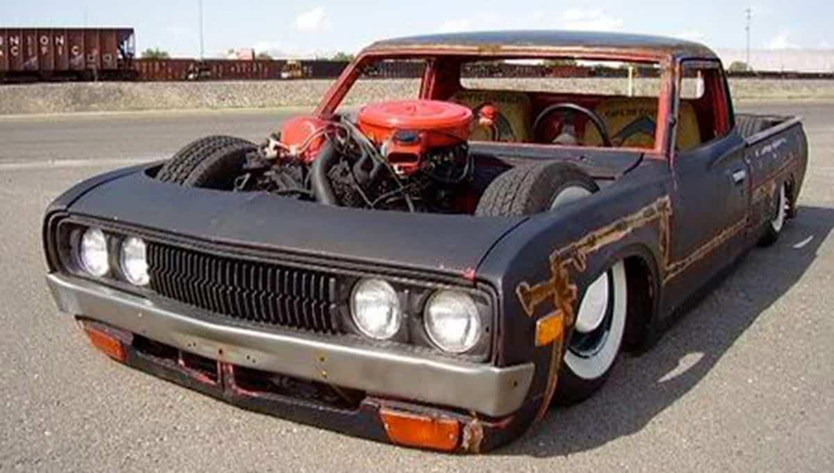 Datsun Rod(autowise.com)