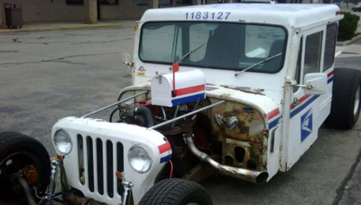 Mail Rod(autowise.com)