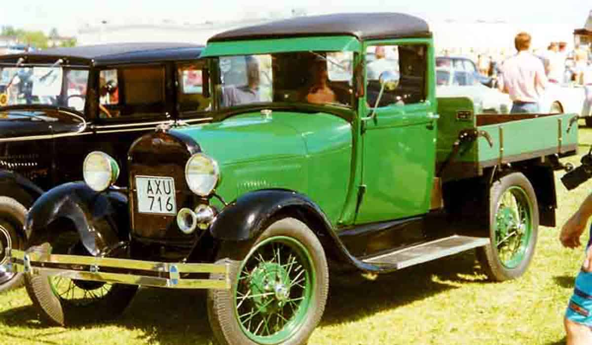 1928_Ford_Model_A_Pickup