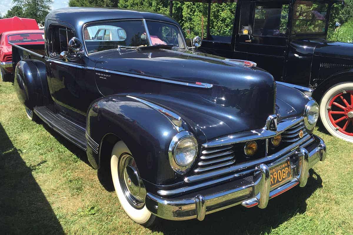 1946_Hudson_Super_Six_Big_Boy_pickup_truck