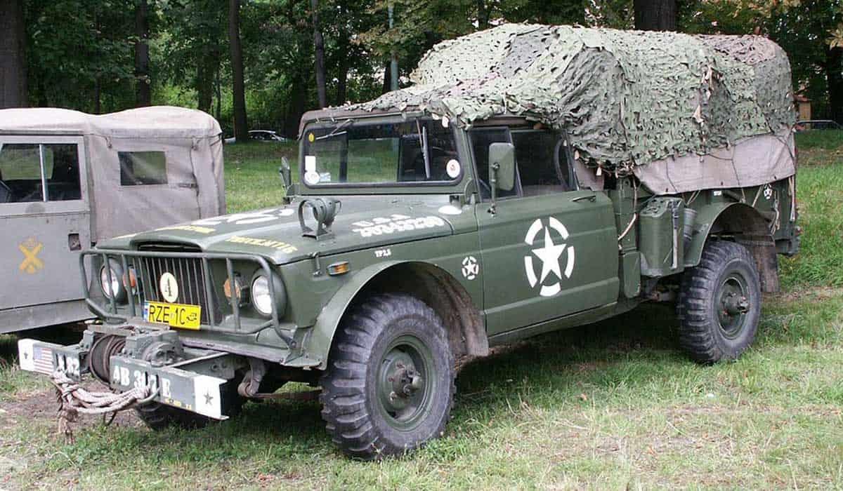 1967M715_Jeep