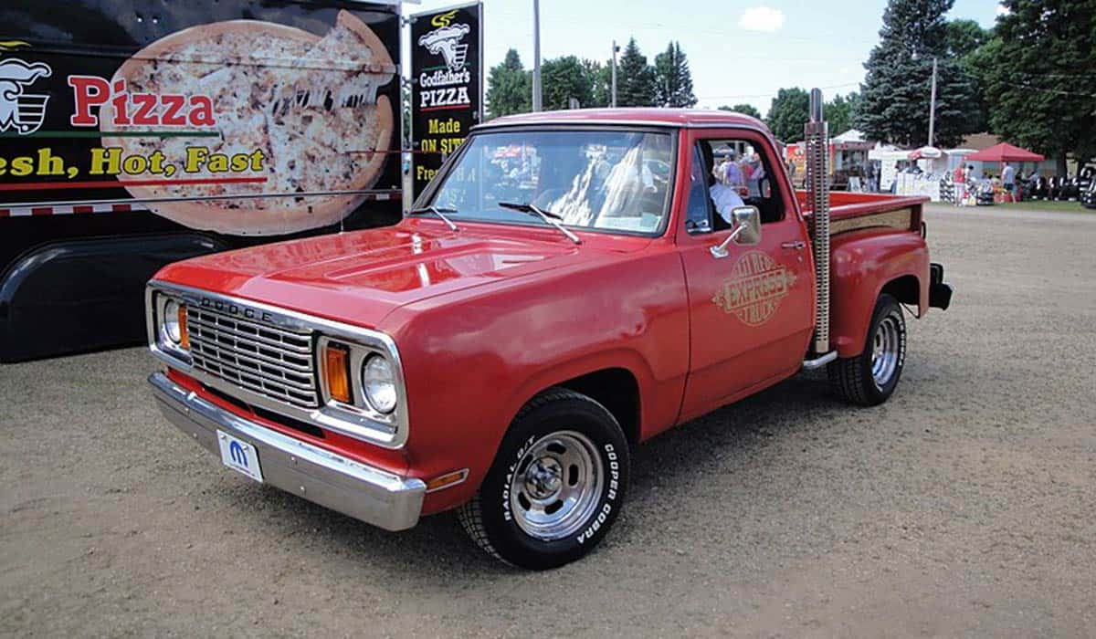 1978_Dodge_Lil'_Red_Express_Pick-Up