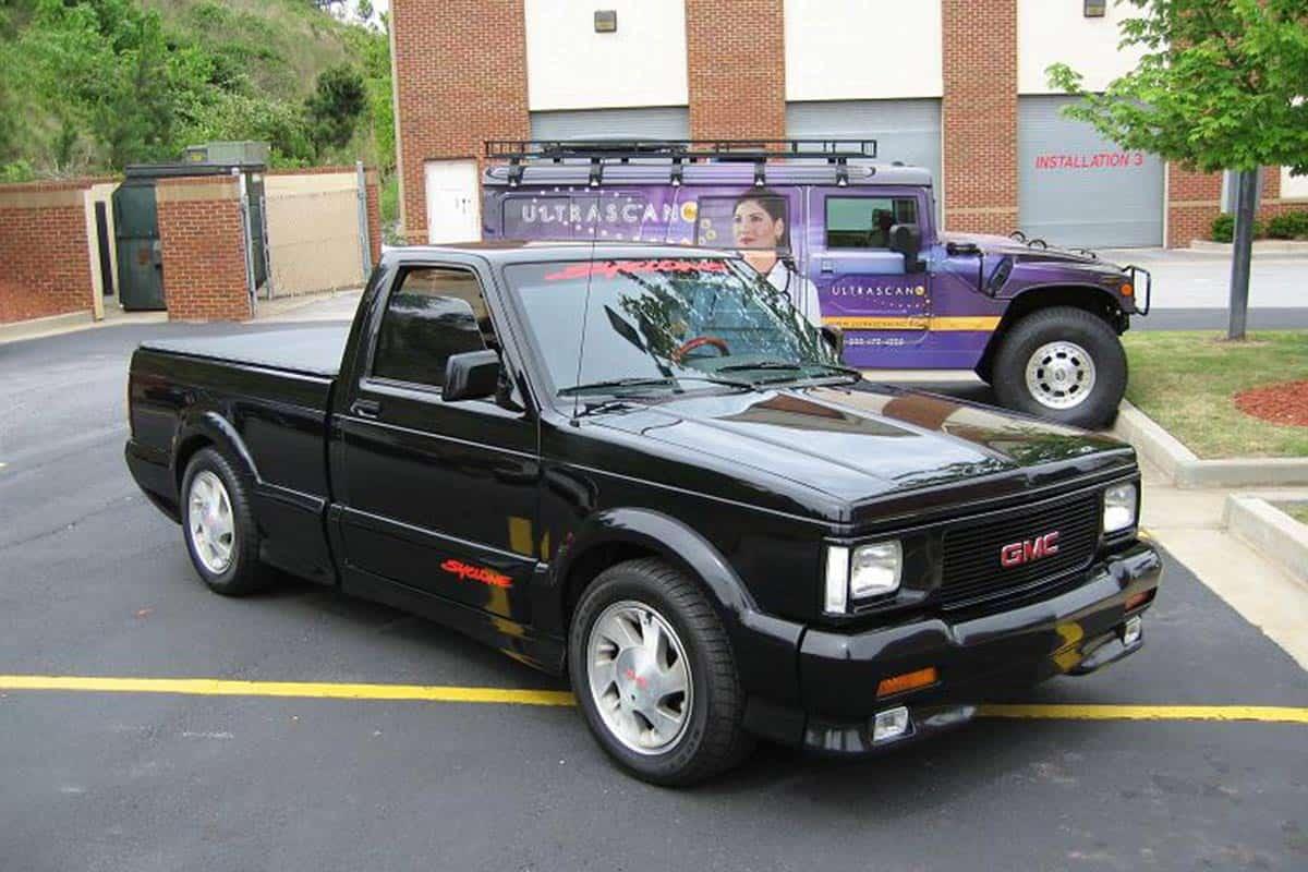 1991GMCSyclone