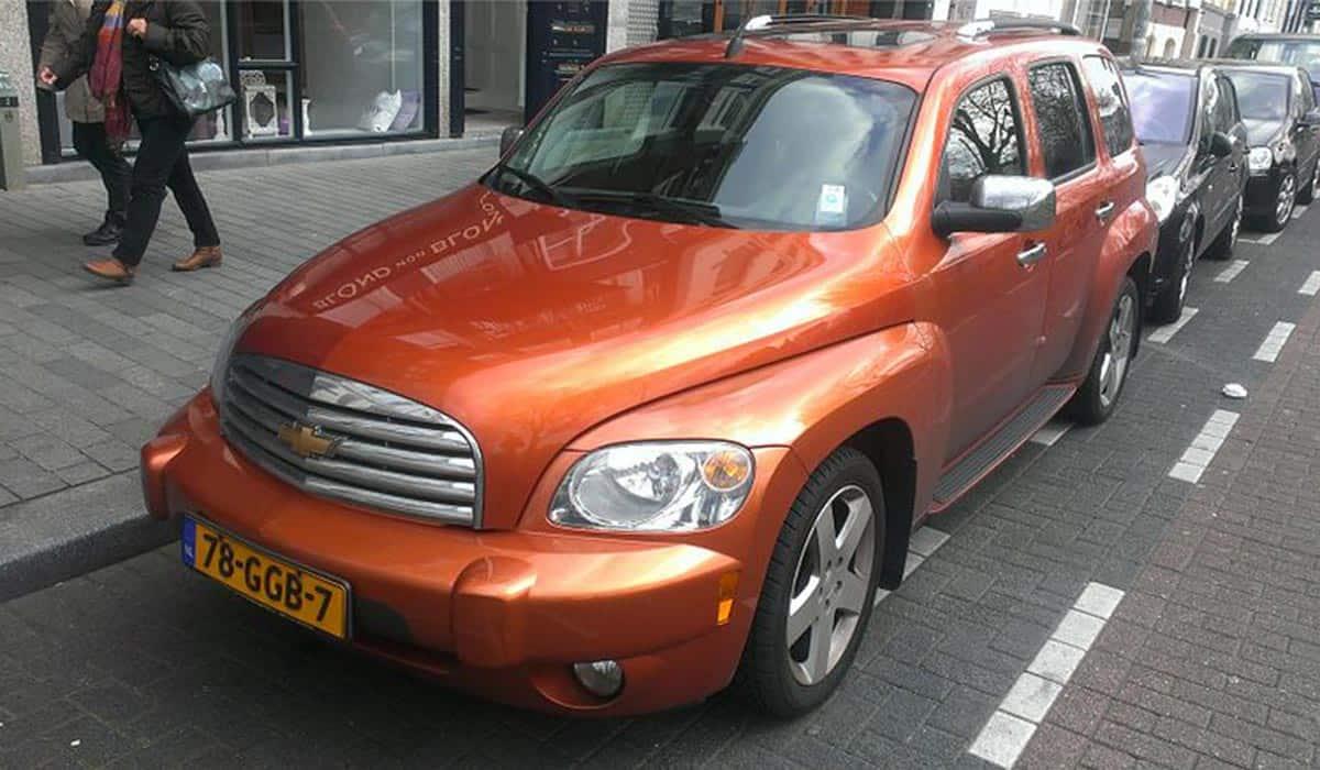 2008_Chevrolet_HHR_2.4