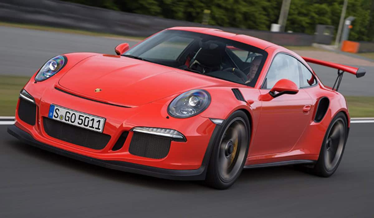 40 Fastest Production Cars Of All Time Page 11 Of 39 Yeah Motor