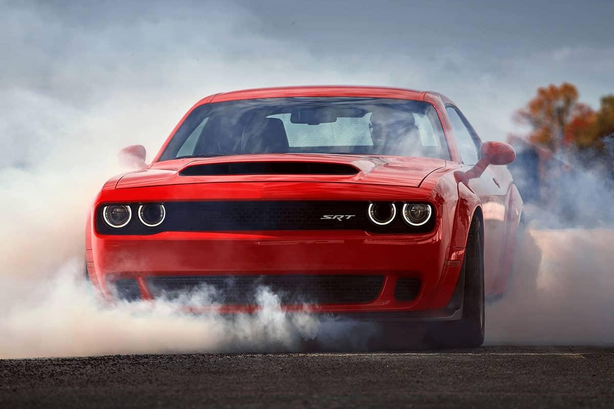 2018-Dodge-Challenger-SRT-Demon(Detroit Free Press)