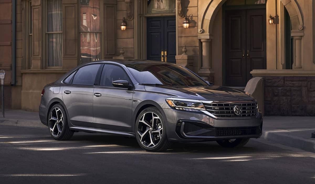 20_Volkswagen_Passat(Auto Show NY)