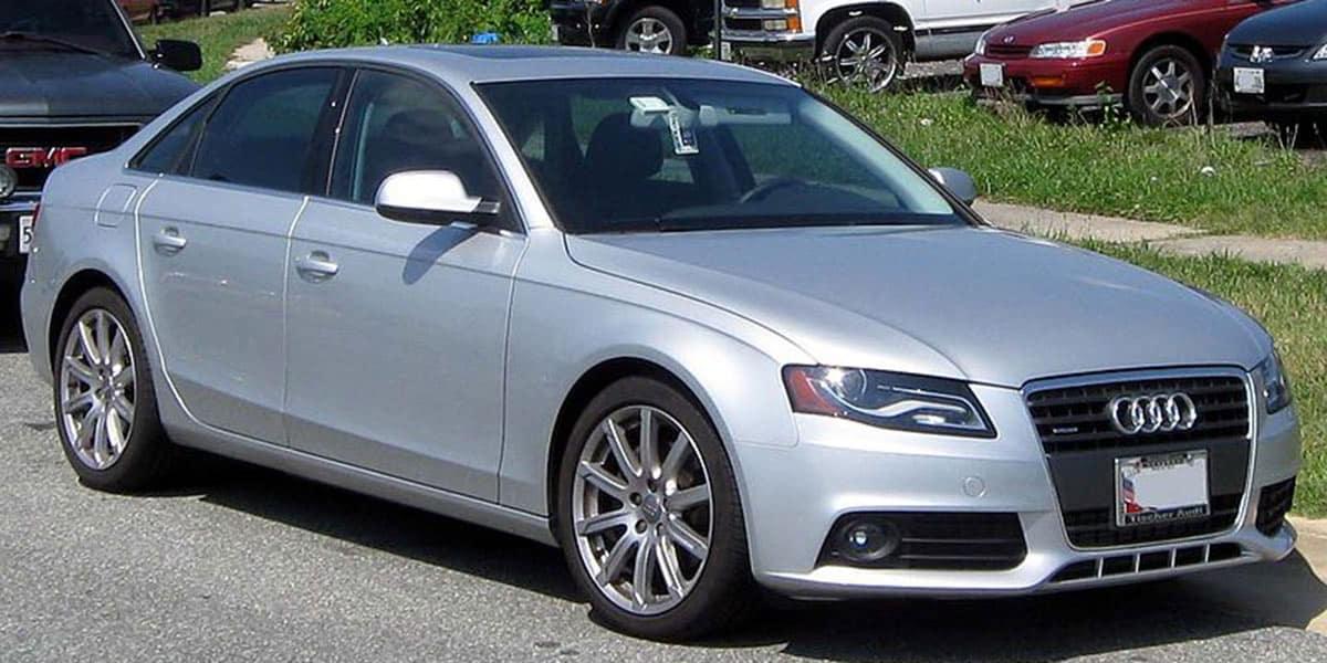 Audi_A4_B
