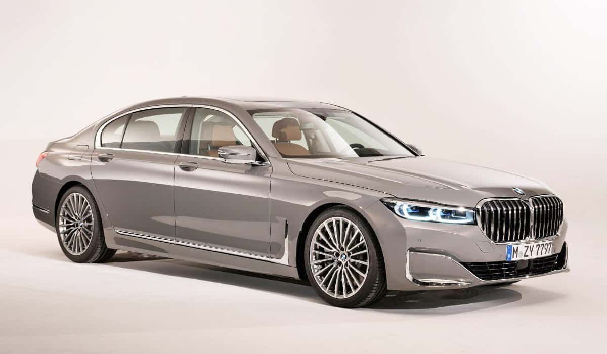 BMW 7 Series(MSN)