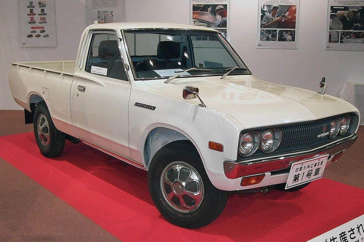 Datsun_620_truck