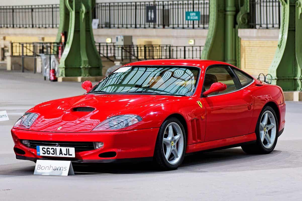 Ferrari_550_Maranello_1999