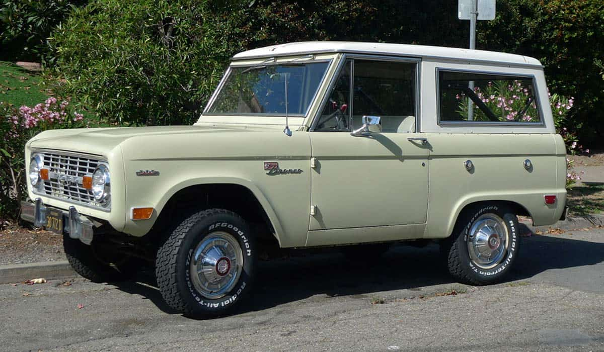 FirstGeneration_Ford_Bronco