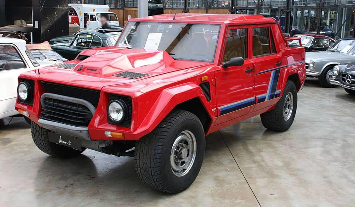 Lamborghini_LM002_Gen1_Type129_1986-1993_1988