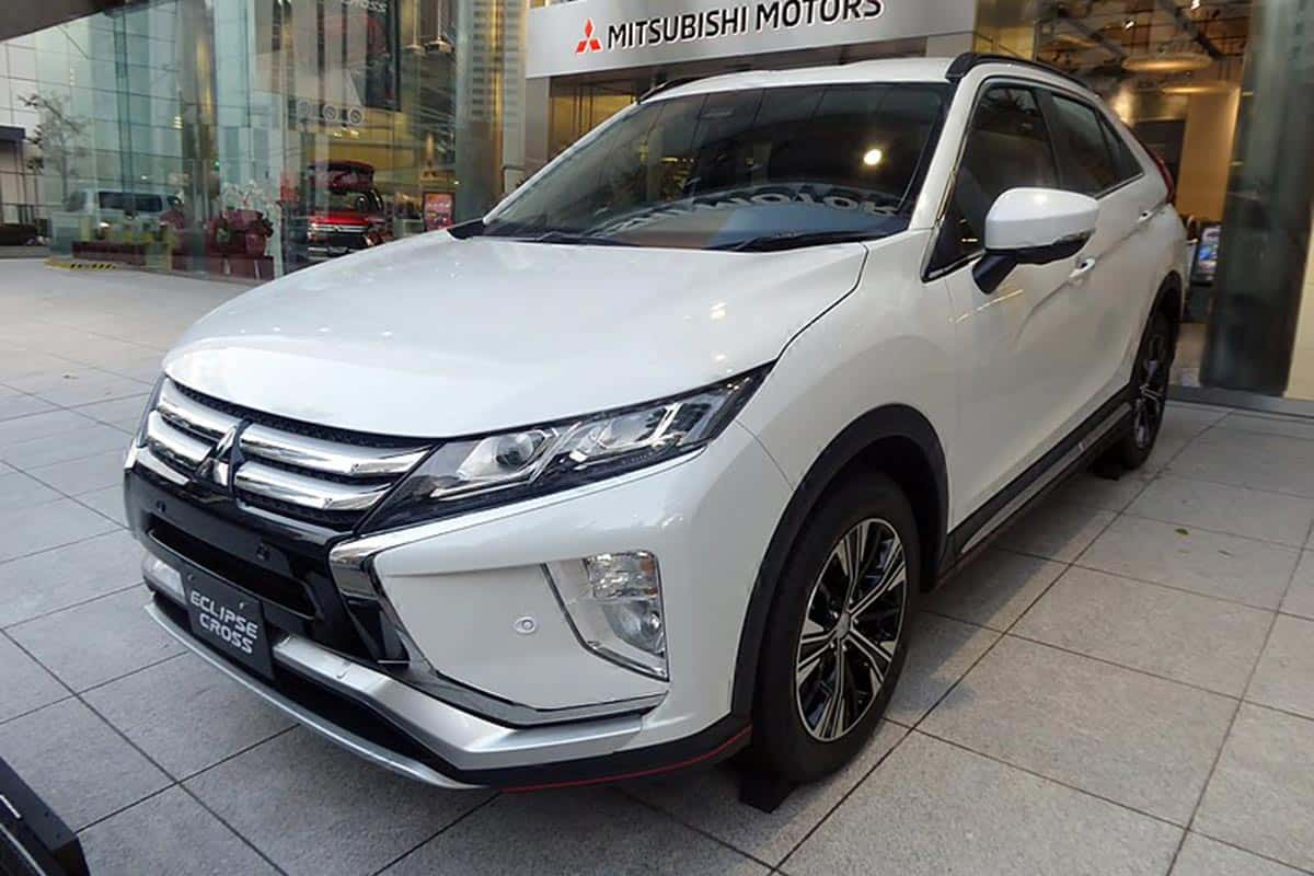 Mitsubishi_ECLIPSE_CROSS_G_Plus_Package