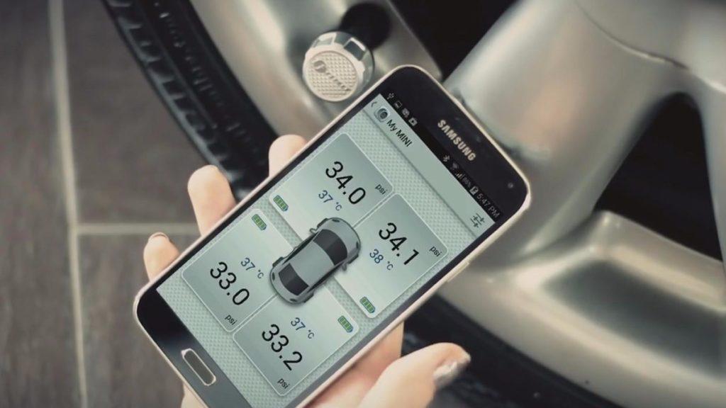 Fobo Tire Plus, coolest car gadgets