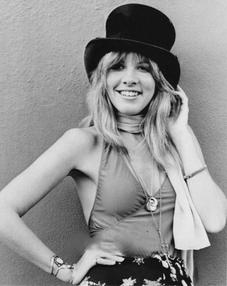 30 Vintage Stevie Nicks Photos - Page 13 of 31 - Yeah! Motor