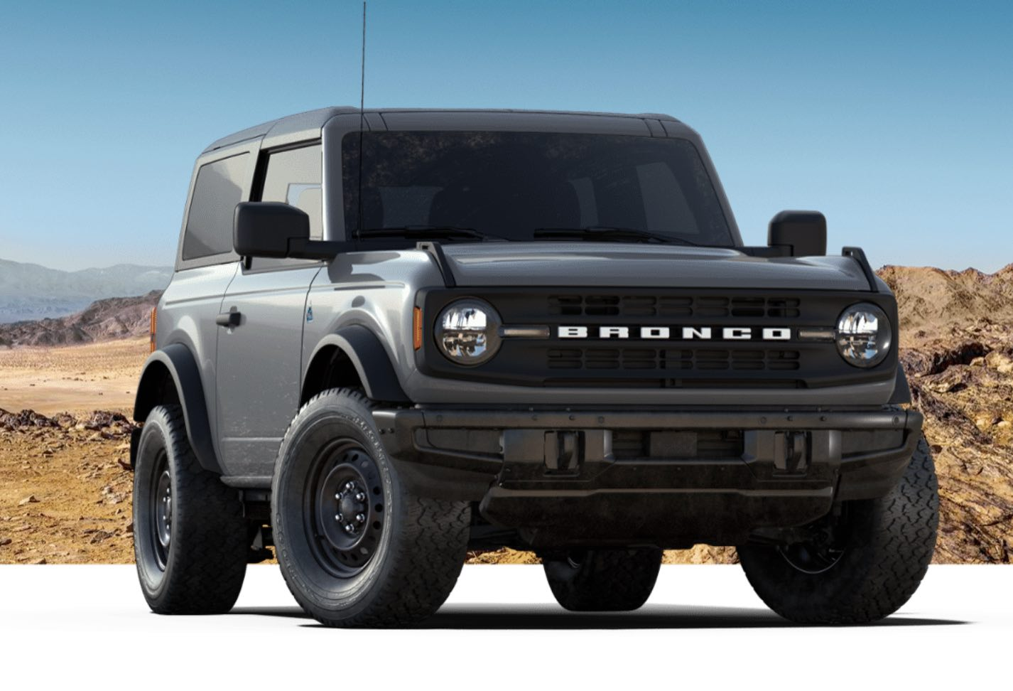 REVEALED: The 2021 Ford Bronco Is Finally Here - Page 16 ...
