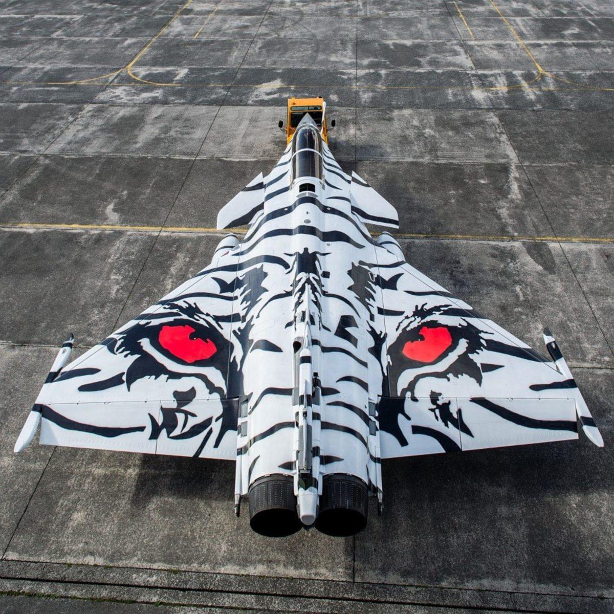 NATO Tiger Meet pt. 2
