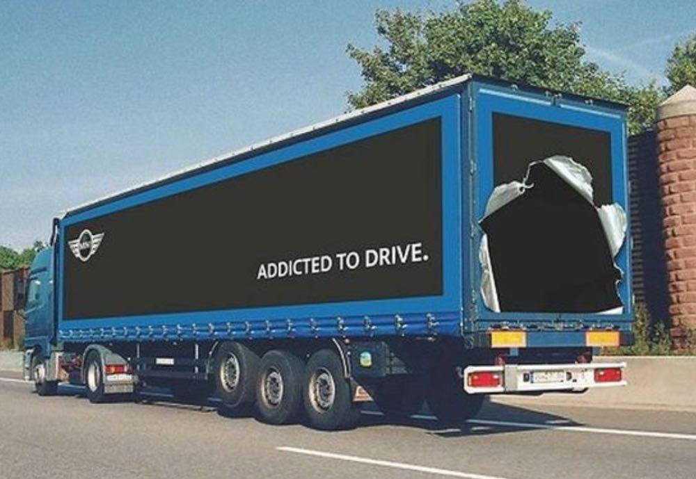 Hilarious Semi Trucks Wraps That Made Us Laugh in Traffic ...