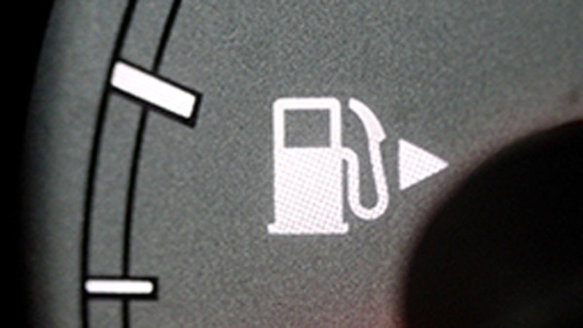 Never pull up to a gas pump facing the wrong way again